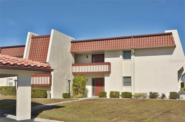 311 Garvin Street 209B, Punta Gorda, FL 33950 (MLS #C7427549) :: Premium Properties Real Estate Services