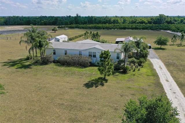 2566 SW Brewer Avenue, Arcadia, FL 34266 (MLS #C7427556) :: Lovitch Group, Keller Williams Realty South Shore