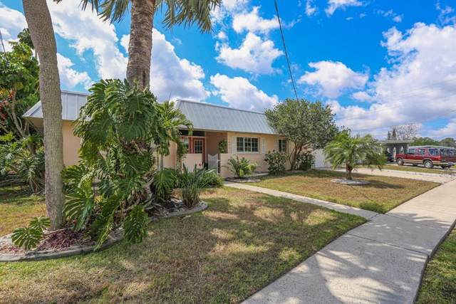 6083 Merril Street, North Port, FL 34287 (MLS #C7427557) :: The Duncan Duo Team