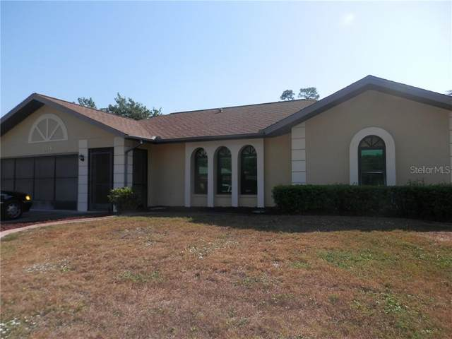 1216 Inverness Street, Port Charlotte, FL 33952 (MLS #C7427560) :: Mark and Joni Coulter | Better Homes and Gardens