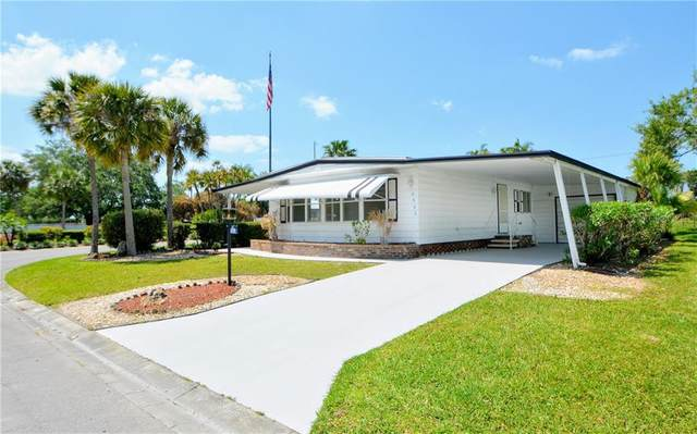 8564 Imperial Circle, Palmetto, FL 34221 (MLS #C7427565) :: Gate Arty & the Group - Keller Williams Realty Smart