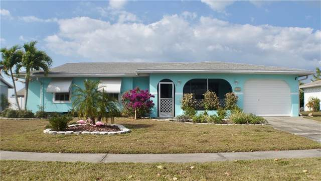 13494 Santa Rosa Avenue, Port Charlotte, FL 33981 (MLS #C7427592) :: EXIT King Realty