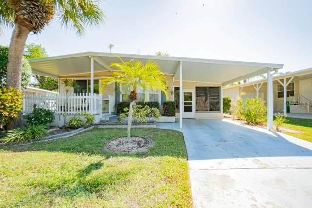 2100 Kings Highway 54 HURON LN, Port Charlotte, FL 33980 (MLS #C7427594) :: Sarasota Home Specialists