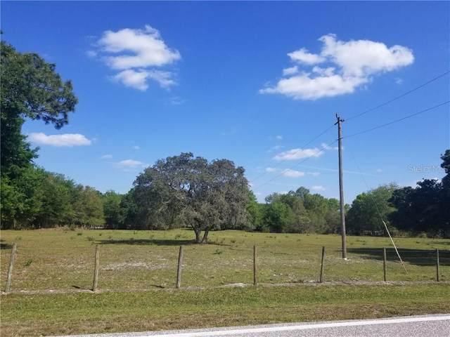 NE Co Road 660, Arcadia, FL 34266 (MLS #C7427609) :: Lovitch Group, Keller Williams Realty South Shore