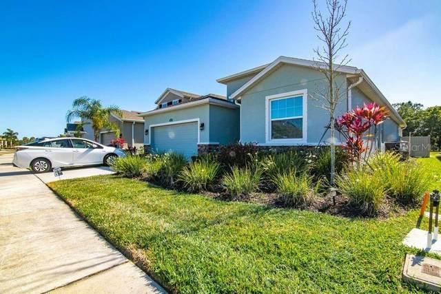 7825 Birdie Bend Way, Sarasota, FL 34241 (MLS #C7427613) :: Griffin Group