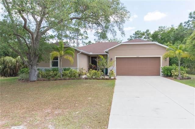 10145 Oak Hammock Drive, Punta Gorda, FL 33950 (MLS #C7427618) :: Lovitch Group, Keller Williams Realty South Shore