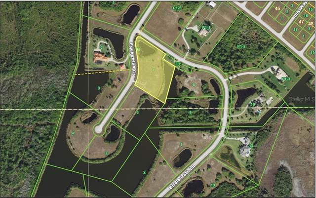 11520 Equestrian Court, Placida, FL 33946 (MLS #C7427620) :: Alpha Equity Team