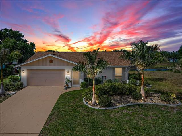 244 Mark Twain Lane, Rotonda West, FL 33947 (MLS #C7427621) :: Bustamante Real Estate