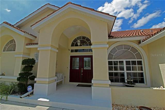 27446 Tierra Del Fuego Circle, Punta Gorda, FL 33983 (MLS #C7427623) :: Griffin Group