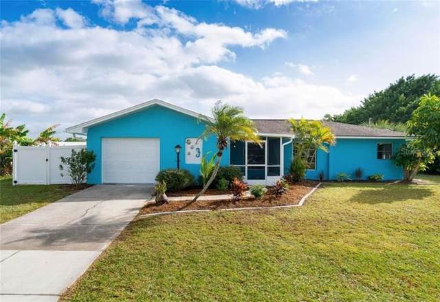 119 S Waterway Drive NW, Port Charlotte, FL 33952 (MLS #C7427626) :: Mark and Joni Coulter | Better Homes and Gardens
