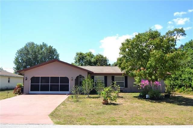 3287 Terita Drive, Port Charlotte, FL 33952 (MLS #C7427629) :: The Heidi Schrock Team