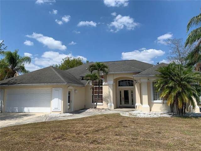 22318 Peachland Boulevard, Port Charlotte, FL 33954 (MLS #C7427630) :: Mark and Joni Coulter | Better Homes and Gardens