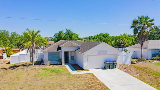 1312 Lindsay Avenue, North Port, FL 34286 (MLS #C7427631) :: The Duncan Duo Team