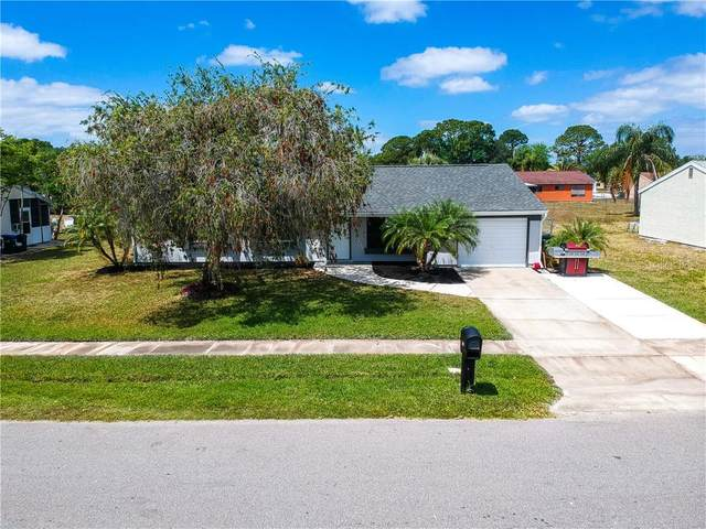 3657 Lullaby Road, North Port, FL 34287 (MLS #C7427634) :: The A Team of Charles Rutenberg Realty