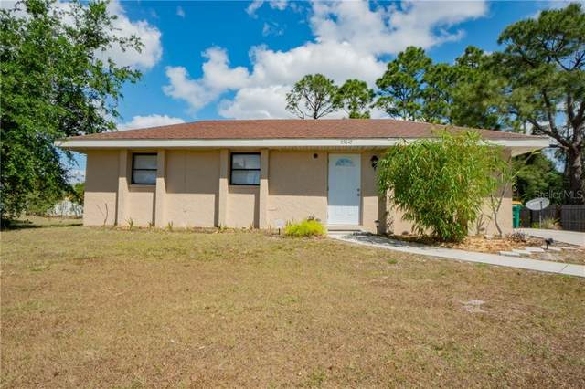23042 Westchester Boulevard, Port Charlotte, FL 33980 (MLS #C7427641) :: The Figueroa Team