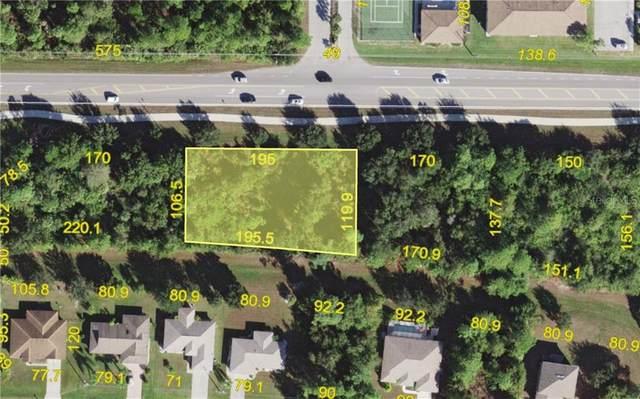 25055 Sandhill Boulevard, Punta Gorda, FL 33983 (MLS #C7427642) :: Mark and Joni Coulter | Better Homes and Gardens