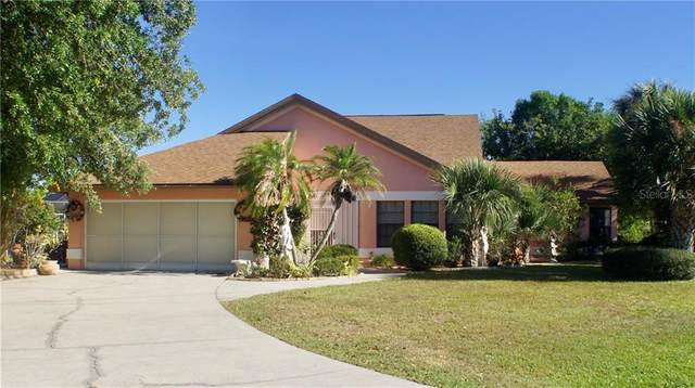 216 Surinam Street, Punta Gorda, FL 33983 (MLS #C7427648) :: The Figueroa Team