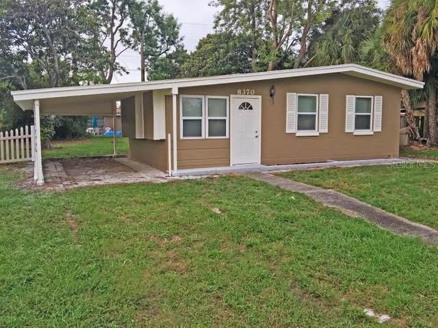 8370 Bumford Avenue, North Port, FL 34287 (MLS #C7427664) :: Lucido Global of Keller Williams