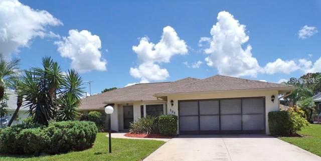 205 Fairway Road, Rotonda West, FL 33947 (MLS #C7427666) :: The Robertson Real Estate Group