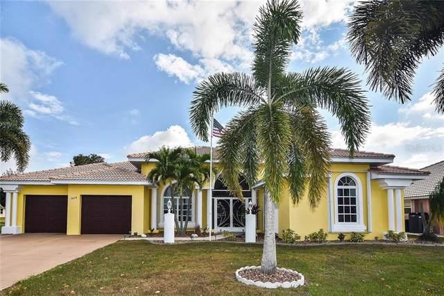 7410 Sweet Alyssum, Punta Gorda, FL 33955 (MLS #C7427675) :: McConnell and Associates