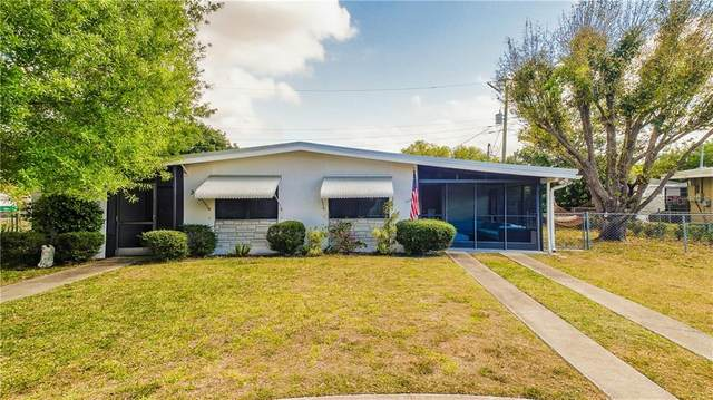 350 Duxbury Avenue, Port Charlotte, FL 33952 (MLS #C7427681) :: Prestige Home Realty