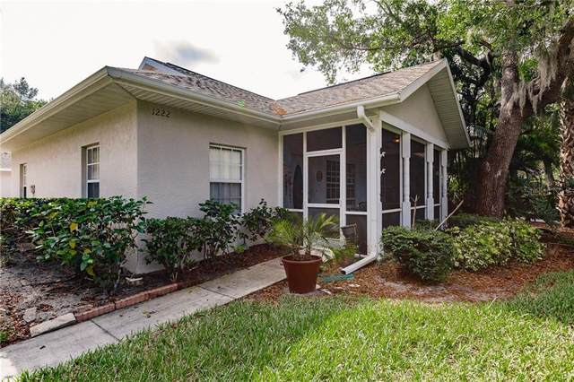 1222 Green Oak Trail, Port Charlotte, FL 33948 (MLS #C7427682) :: Team Bohannon Keller Williams, Tampa Properties