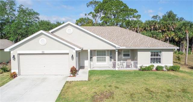 95 Eppinger Drive, Port Charlotte, FL 33953 (MLS #C7427686) :: The Duncan Duo Team