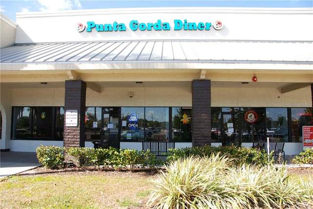 3941 Tamiami Trail #3131, Punta Gorda, FL 33950 (MLS #C7427699) :: The Figueroa Team