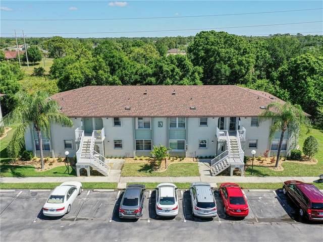 25100 Sandhill Boulevard K104, Port Charlotte, FL 33983 (MLS #C7427715) :: Alpha Equity Team