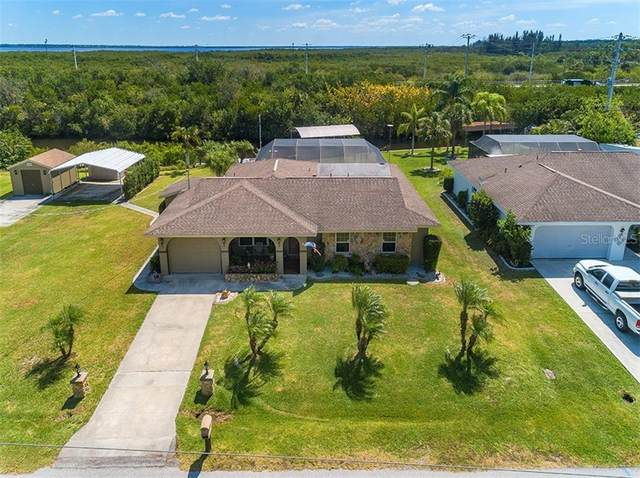 5316 Early Terrace, Port Charlotte, FL 33981 (MLS #C7427720) :: EXIT King Realty