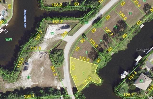 5360 Deltona Drive, Punta Gorda, FL 33950 (MLS #C7427723) :: Gate Arty & the Group - Keller Williams Realty Smart