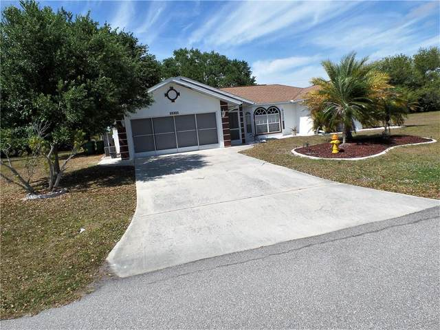 25322 Puerta Drive, Punta Gorda, FL 33955 (MLS #C7427725) :: Team Bohannon Keller Williams, Tampa Properties