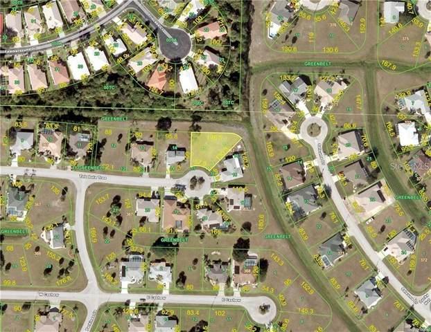 456 Tabebuia Tree, Punta Gorda, FL 33955 (MLS #C7427731) :: Armel Real Estate