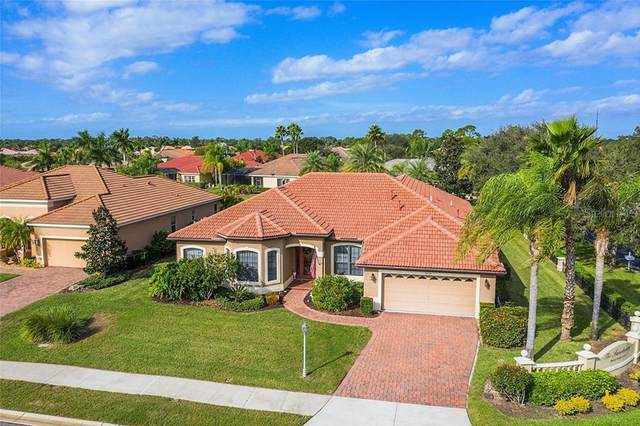 3303 Bailey Palm Court, North Port, FL 34288 (MLS #C7427734) :: The A Team of Charles Rutenberg Realty