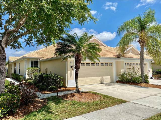 4876 Whispering Oaks Drive, North Port, FL 34287 (MLS #C7427735) :: Gate Arty & the Group - Keller Williams Realty Smart