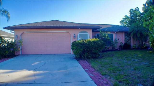 26445 Deep Creek Boulevard, Punta Gorda, FL 33983 (MLS #C7427744) :: The Figueroa Team