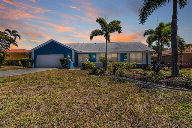 416 Bal Harbor Boulevard, Punta Gorda, FL 33950 (MLS #C7427747) :: The Figueroa Team