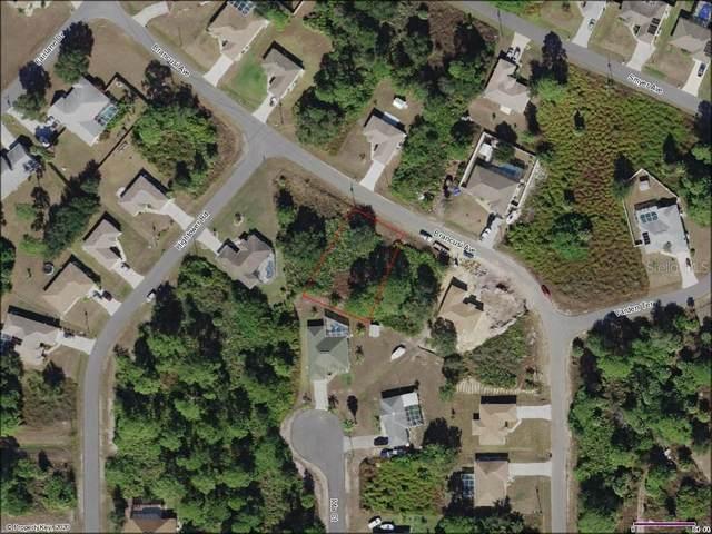 Brancusi Avenue, North Port, FL 34288 (MLS #C7427753) :: Carmena and Associates Realty Group
