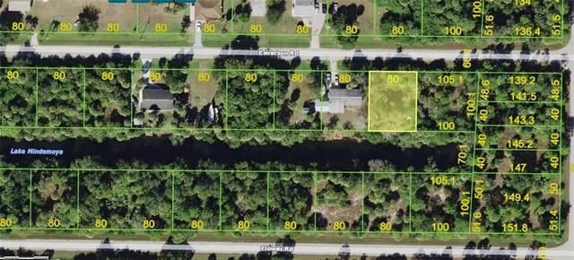 26131 Eaverson Road, Punta Gorda, FL 33955 (MLS #C7427755) :: Premier Home Experts