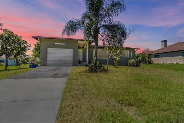 2821 Wisteria Place, Punta Gorda, FL 33950 (MLS #C7427757) :: The Figueroa Team