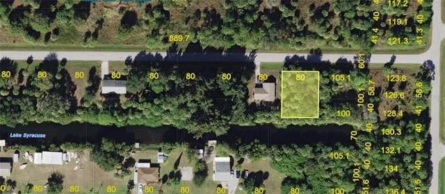 26137 Cuneo Road, Punta Gorda, FL 33955 (MLS #C7427760) :: Premier Home Experts