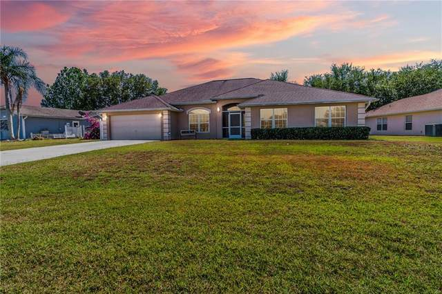 26407 Copiapo Circle, Punta Gorda, FL 33983 (MLS #C7427764) :: The Figueroa Team