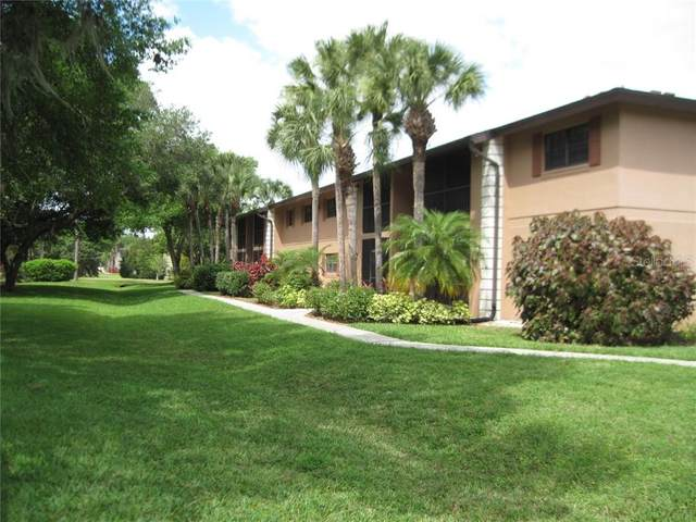 1515 Forrest Nelson Boulevard H208, Port Charlotte, FL 33952 (MLS #C7427771) :: EXIT King Realty