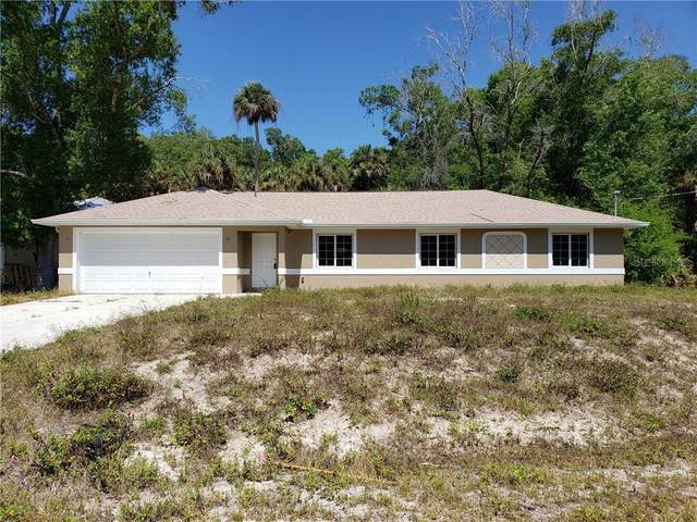1513 Dufferin Avenue, North Port, FL 34286 (MLS #C7427788) :: Team Bohannon Keller Williams, Tampa Properties