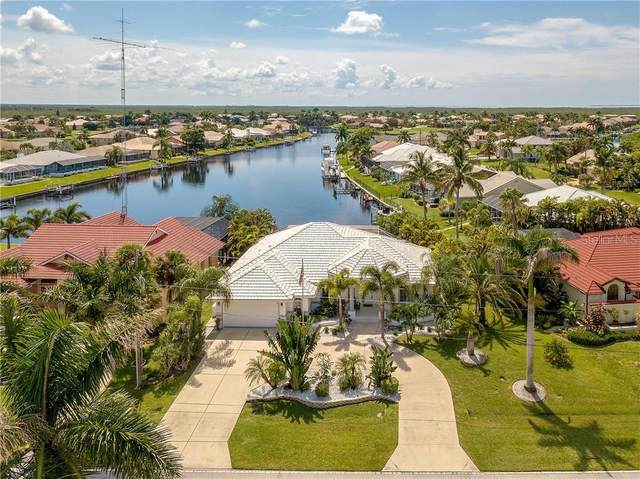 629 Madrid Boulevard, Punta Gorda, FL 33950 (MLS #C7427792) :: The Figueroa Team