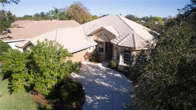 3248 Village Lane, Port Charlotte, FL 33953 (MLS #C7427807) :: The Duncan Duo Team