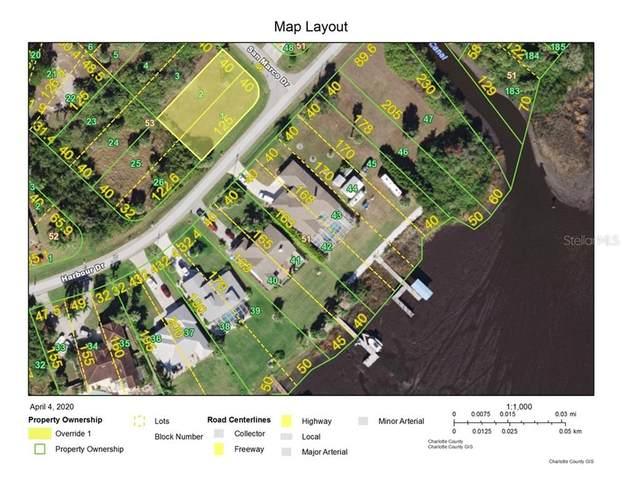 2107 Harbour Drive, Punta Gorda, FL 33983 (MLS #C7427810) :: McConnell and Associates