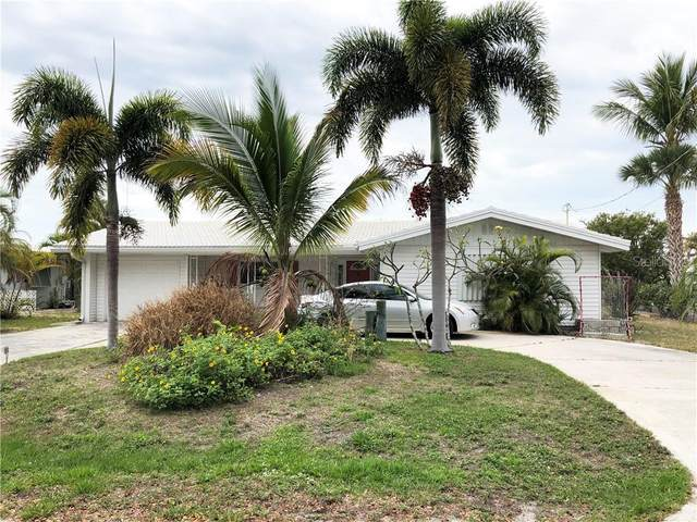 183 Maria Ct., Punta Gorda, FL 33950 (MLS #C7427822) :: Bustamante Real Estate