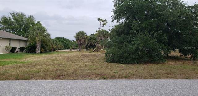 42 Clubhouse Court, Rotonda West, FL 33947 (MLS #C7427827) :: Rabell Realty Group