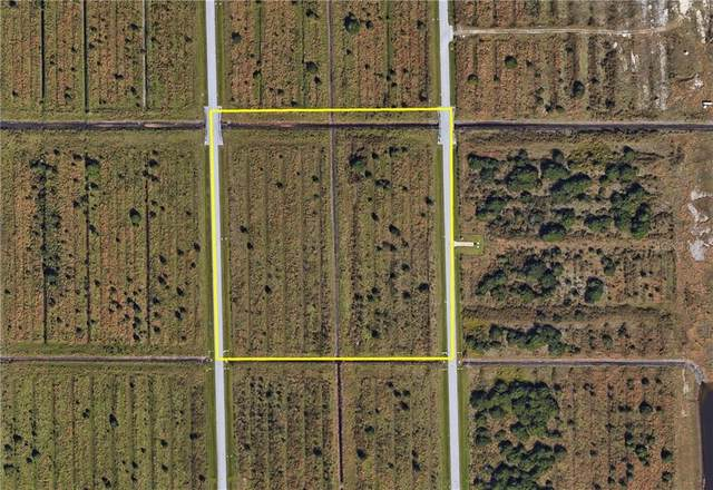 8264 Duffie Drive, Punta Gorda, FL 33982 (MLS #C7427835) :: Baird Realty Group